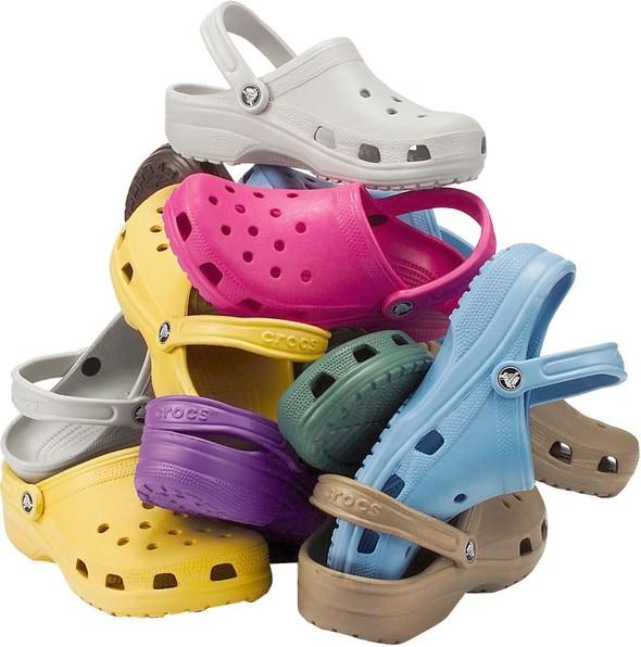 """Crocs – «Какого Крока? """". Изображение № 3."""