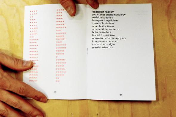 Алексис Завьялов, директор Motto Berlin, о независимых издательствах и любимых зинах. Изображение №31.