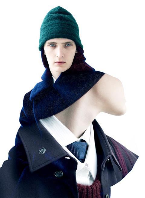 Превью кампаний: Givenchy, Jean Paul Gaultier, Versace и другие. Изображение № 7.