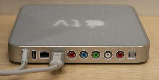Apple остановила работу над интернет-ТВ сервисом . Изображение № 1.