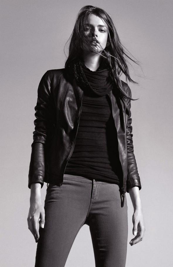 Лукбук: Armani Jeans FW 2011. Изображение № 3.