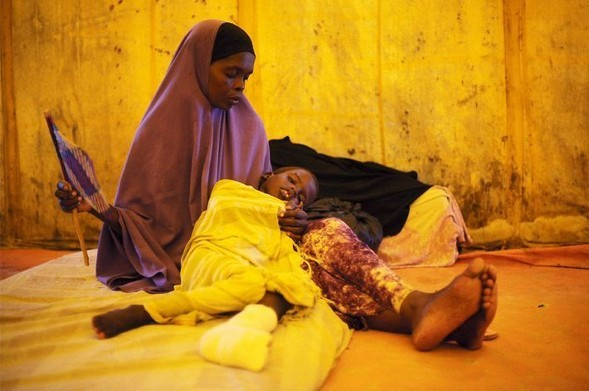 Сомали: война вфотографиях. Изображение № 14.