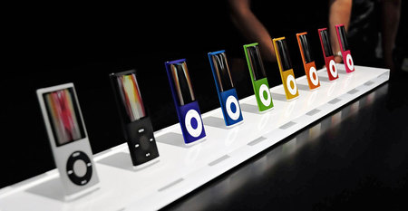 Новый iPod nano 4G. Изображение № 4.