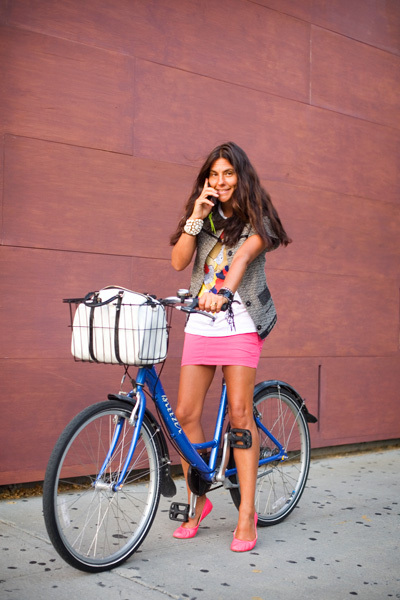 Garance Dore2008Girls. Изображение № 12.
