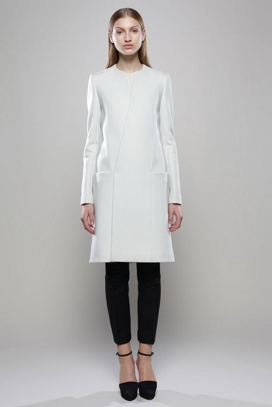 Лукбуки: Diane von Furstenberg, Calvin Klein, Suzuki Takayuki. Изображение № 25.