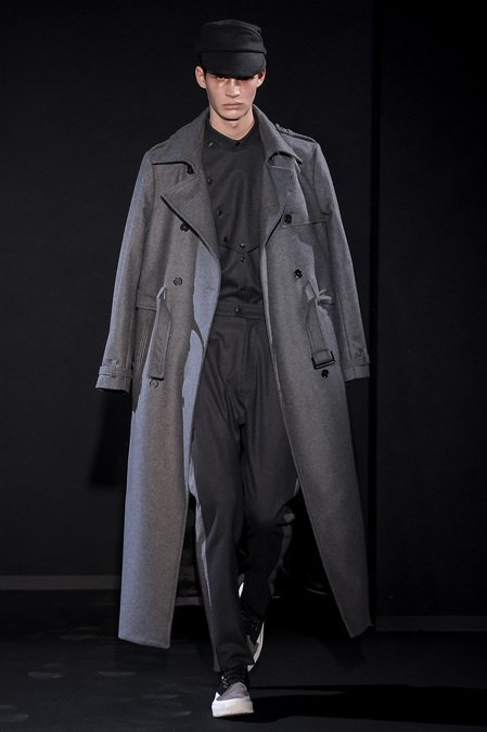 Milan Fashion Week: День 1. Изображение № 53.