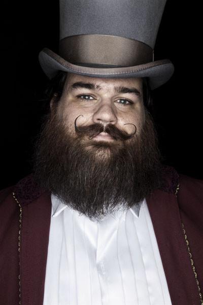 Усачи - бородачи. Изображение № 13.