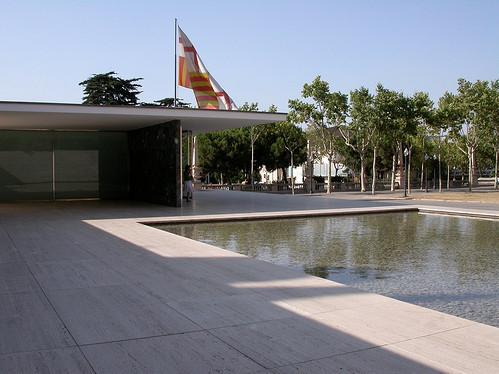 Изображение 17. Барселона: общественные пространства.. Изображение № 19.