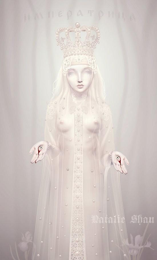 Natalie Shau. Изображение № 5.