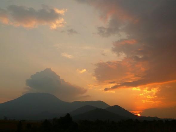 К центру Земли: вулкан Нирагонго в Демократической Республике Конго. Изображение № 4.