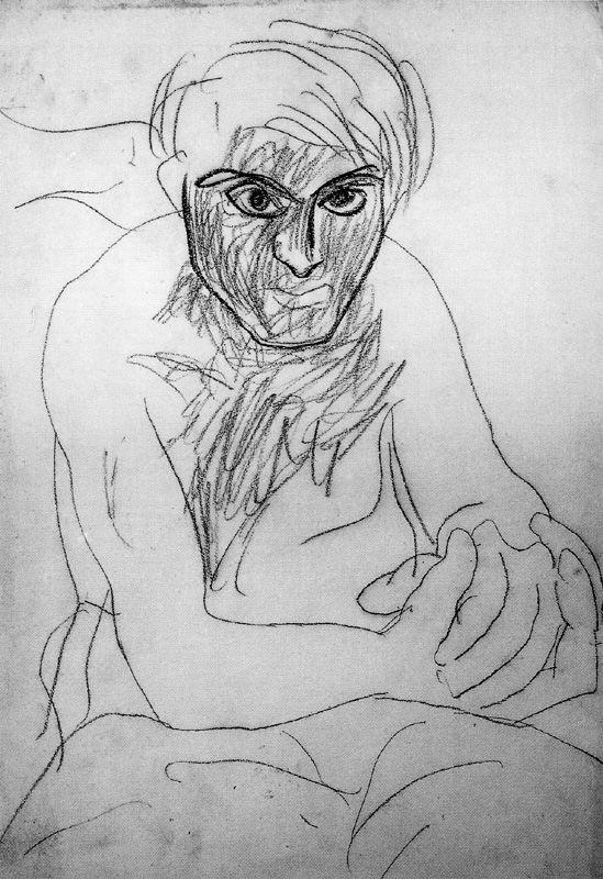 Antoni Tapies. Изображение № 2.