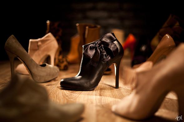 В Латвийской столице открылся бутик-ателье итальянской марки Del Gardi. Изображение № 6.
