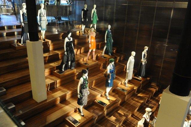 Chanel, Prada и Патрик Демаршелье открыли новые выставки. Изображение № 15.