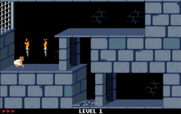 Prince of Persia. Изображение № 15.