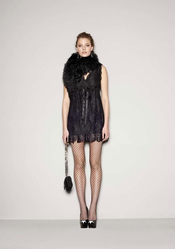 Лукбук: Dolce & Gabbana FW 2011 Women's. Изображение № 21.