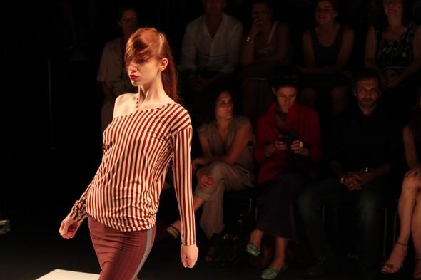 Показ A.F.Vandevorst на Неделе моды в Берлине. Изображение № 39.