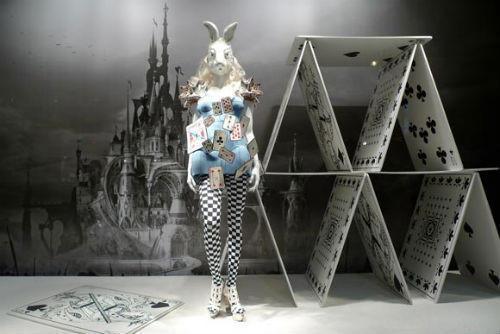Изображение 2. Ах, Алиса!.. Изображение № 15.
