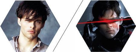 Изображение 4. Первый раз в первый класс: Новое поколение людей Икс.. Изображение № 4.