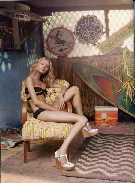 WeLove Gemma Ward. Изображение № 30.