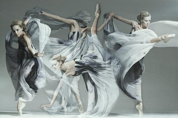 Фотография и балет. Изображение № 12.