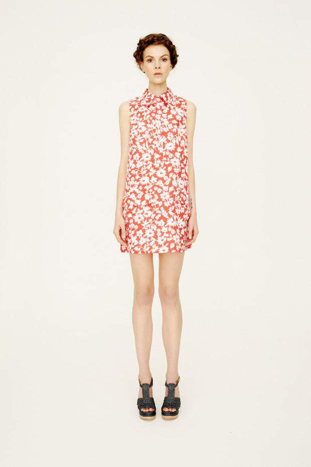 Collette by Collette Dinnigan. Resort 2013. Изображение № 2.