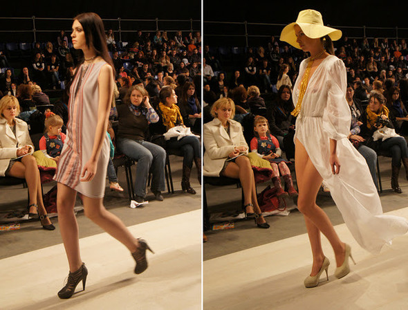 Lviv Fashion Week. Изображение № 23.