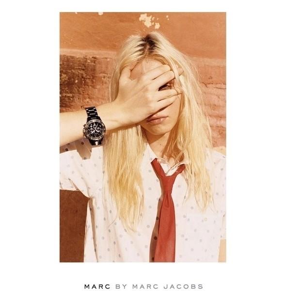 Изображение 32. Рекламные кампании: Celine, Marc Jacobs, Miu Miu и другие.. Изображение № 38.