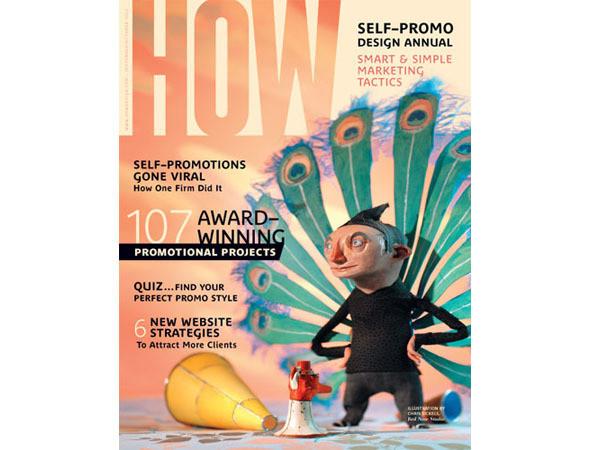 Изображение 12. Журналы недели: 6 популярных изданий о графическом дизайне.. Изображение № 12.