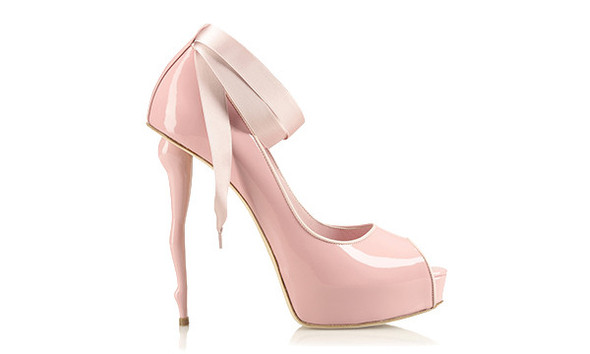 Туфли, о которых мечтают 109 000 девушек. Изображение № 4.
