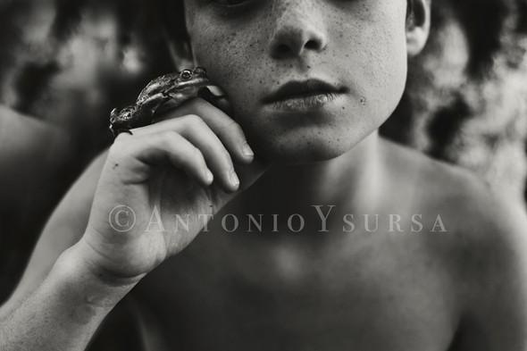 Изображение 10. «Вечно молодой» Антонио Юсурса.. Изображение № 5.