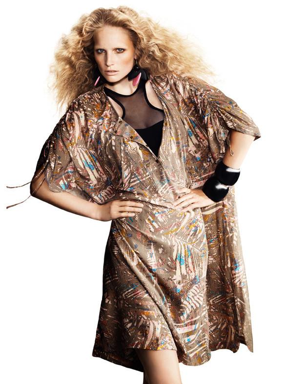 H&M Lookbook Spring 2010. Изображение № 24.