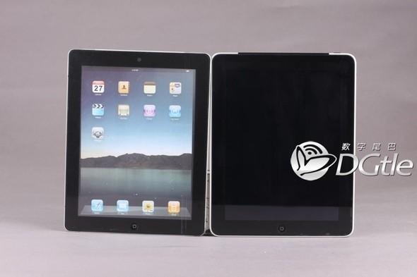 Изображение 7. iPad2.. Изображение № 6.