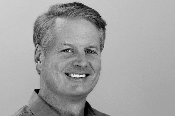 Будущий член совета директоров eBay и PayPal Джон Донахью. Изображение № 3.