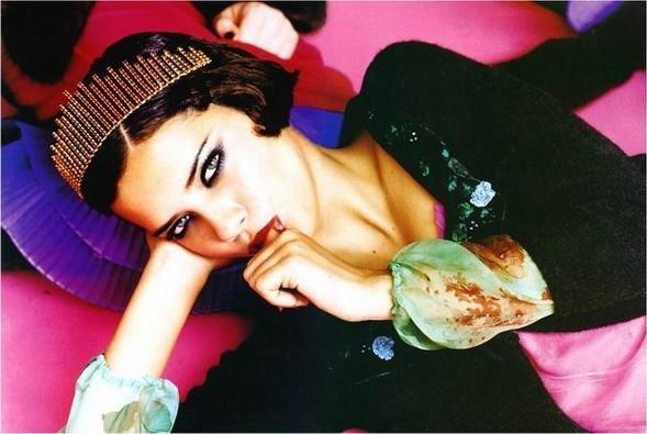 Adriana Lima. Изображение № 2.