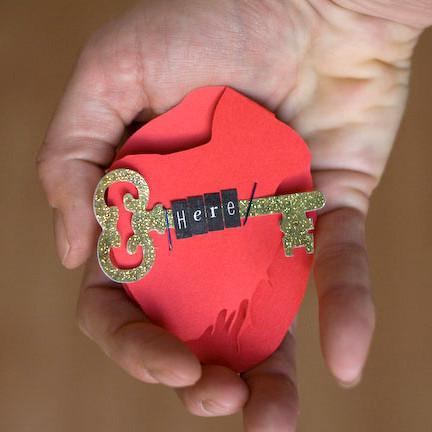 Анатомическая валентинка. Изображение № 3.
