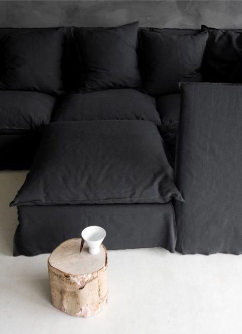 Black&white - 33 красивейших интерьера черно-белой гаммы. Изображение № 28.