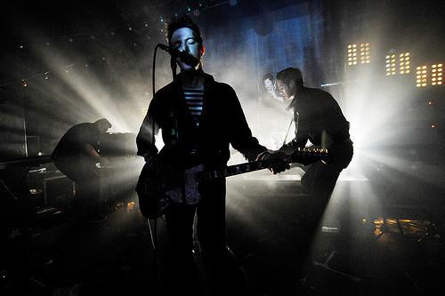 Danny North. Музыкальная фотография. Изображение № 6.