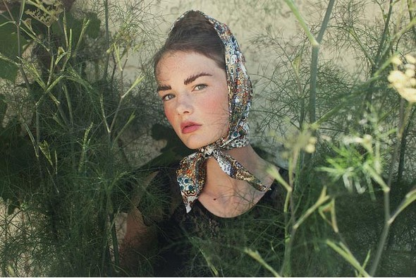 Brandon Witzel Photography : душевная красота в фотографиях. Изображение № 2.