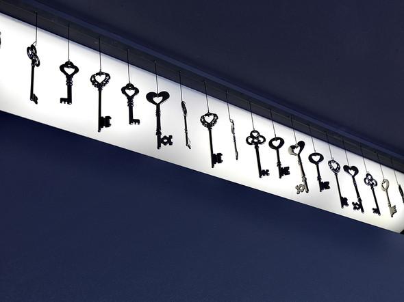Изображение 13. Design Hotels: MAISON MOSCHINO, Милан.. Изображение № 13.