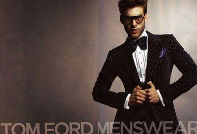 Top50. Мужчины. Models. com. Изображение № 47.