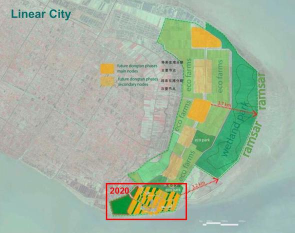 Органичный город – город 21 века. Изображение № 41.