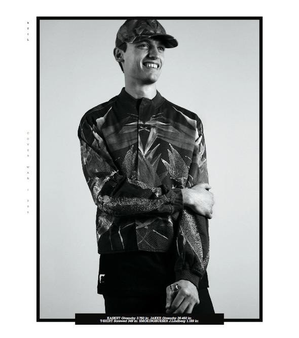 Мужские съёмки: L'Officiel, Numero, GQ и другие. Изображение № 49.