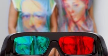 Украинский дизайнер выпустила коллекцию в 3D. Изображение № 1.