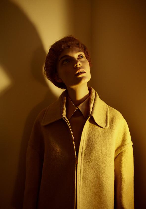 Съёмка: Нимуэ Смит для The Room. Изображение № 7.