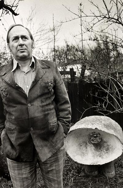 Тим Энтховен, голландский художник и иллюстратор. Изображение № 51.
