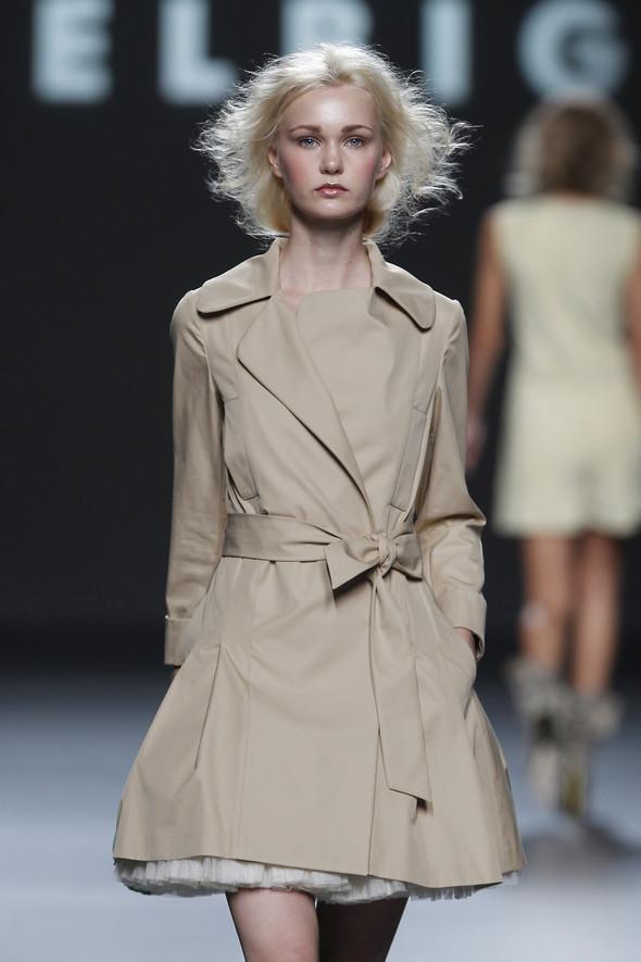 Madrid Fashion Week SS 2012: Teresa Helbig. Изображение № 11.