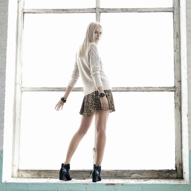 Вышли новые лукбуки Zara, Free People, Mango и других марок. Изображение № 71.