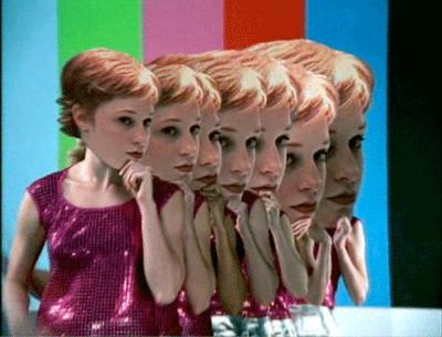 Music video Мишеля Гондри. Изображение № 9.