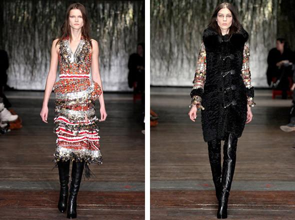 Неделя моды в Нью-Йорке: Мнения. Изображение № 5.