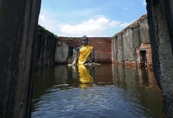 Таиланд: потоп с улыбкой на лице. Изображение № 3.